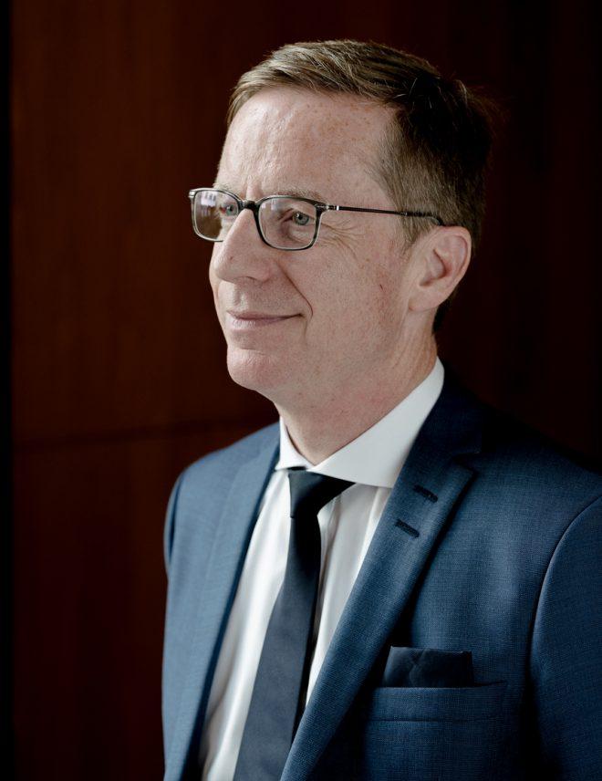 Michael Hüther – Institut für deutsche Wirtschaft