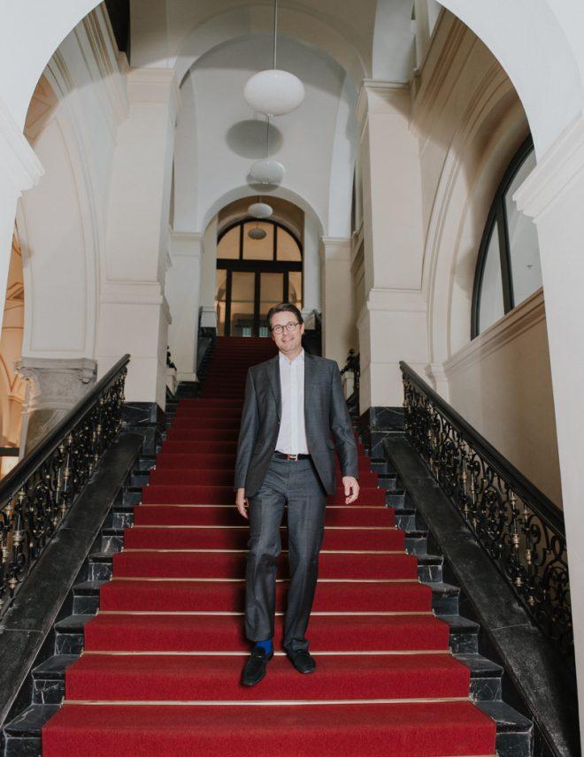 Andreas Scheuer – Bundesminister