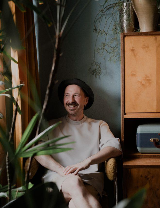 Mike Klar – Homestory